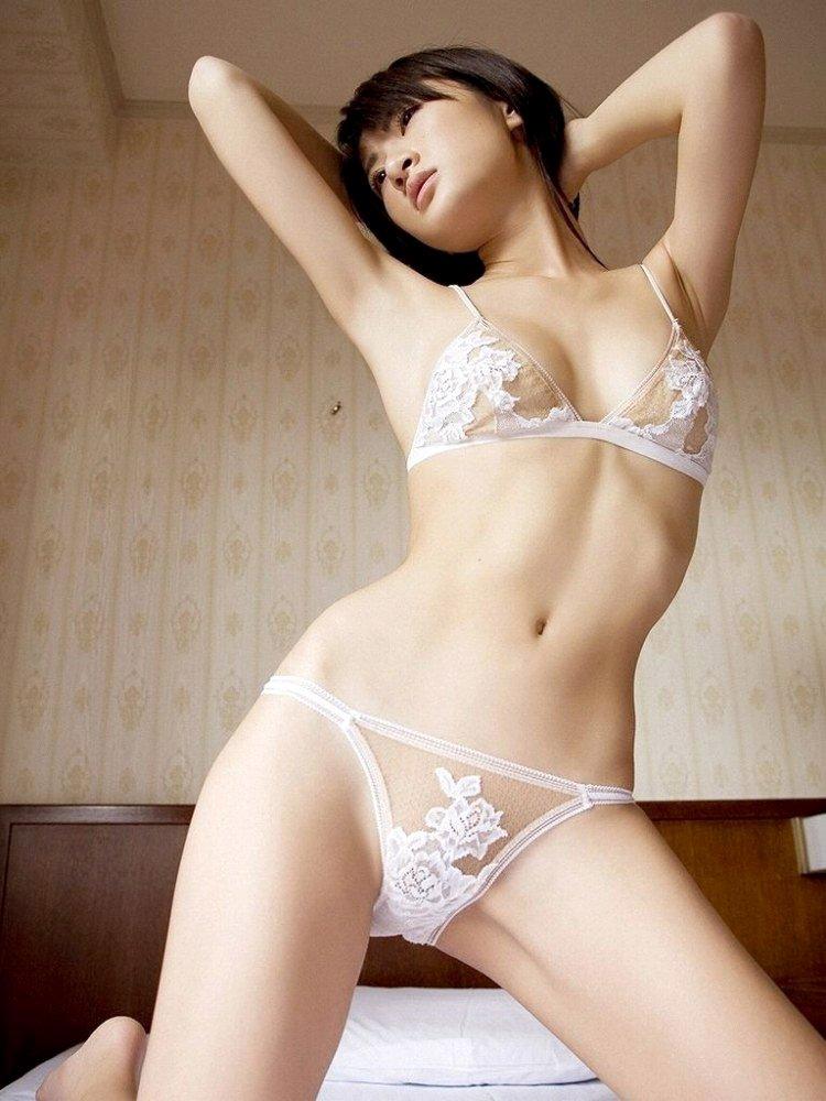 女性用の下着がエロい (9)