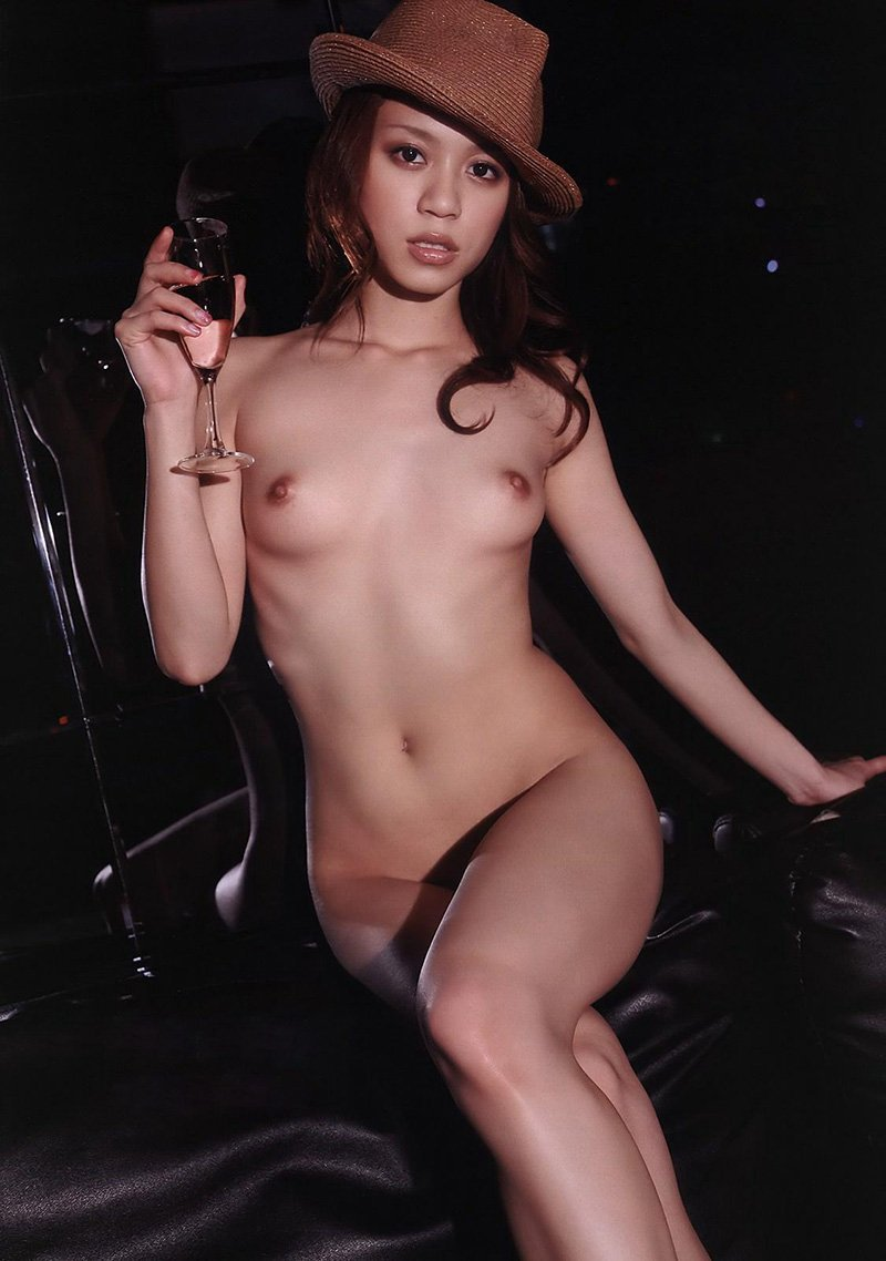 モデルっぽい美女、藤井シェリー (7)