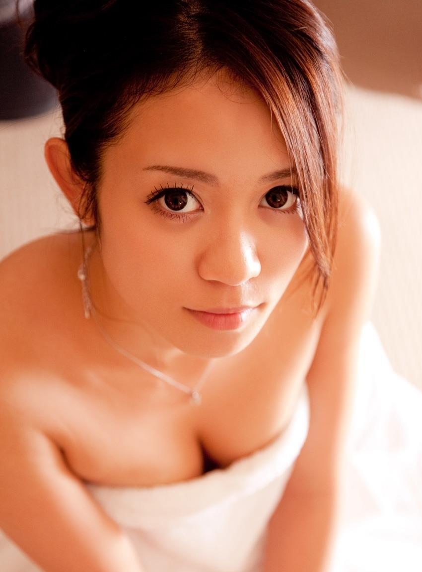 モデルっぽい美女、藤井シェリー (1)
