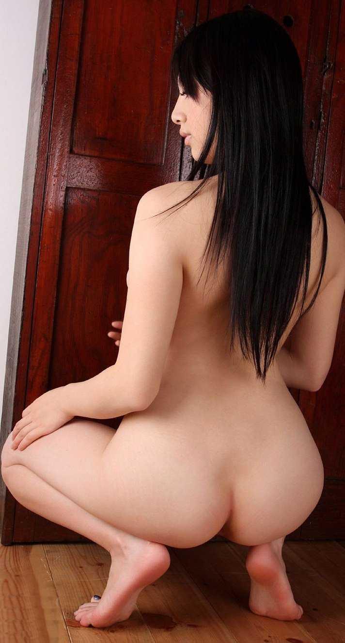 全裸のヒップ (17)