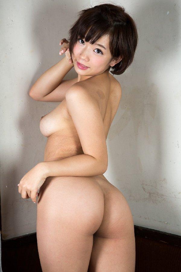 全裸のヒップ (19)