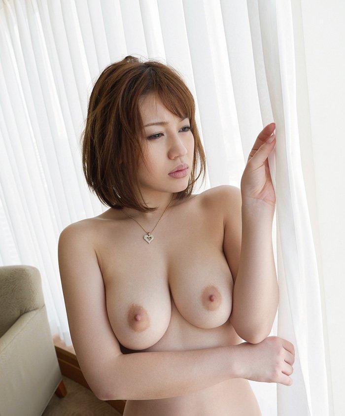 パイズリして欲しい、本田莉子 (11)