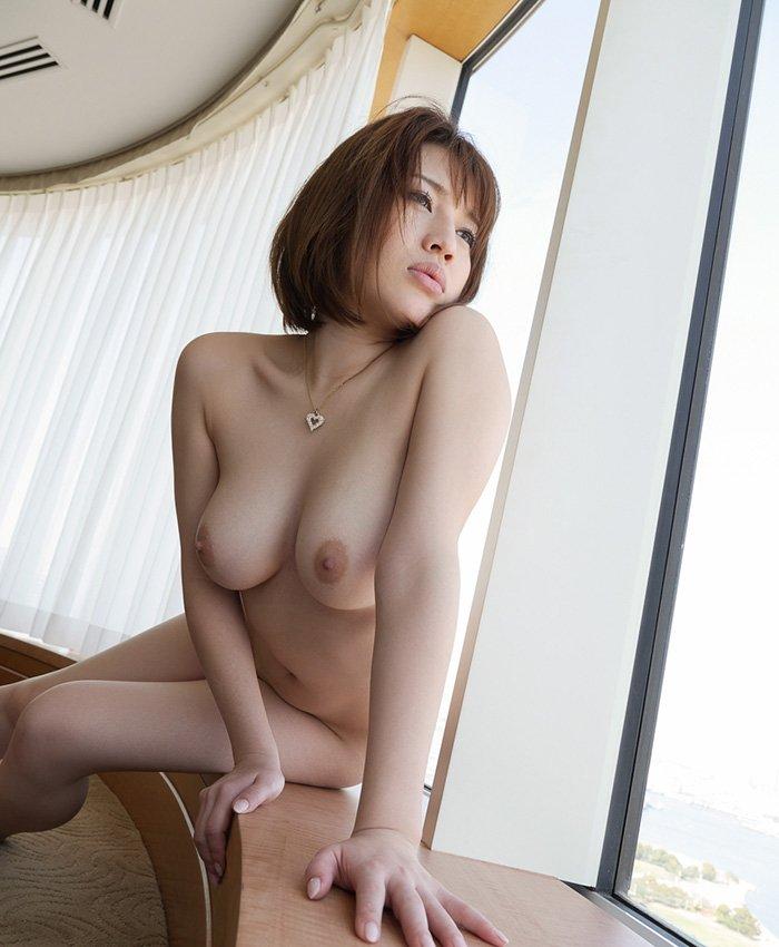 パイズリして欲しい、本田莉子 (12)