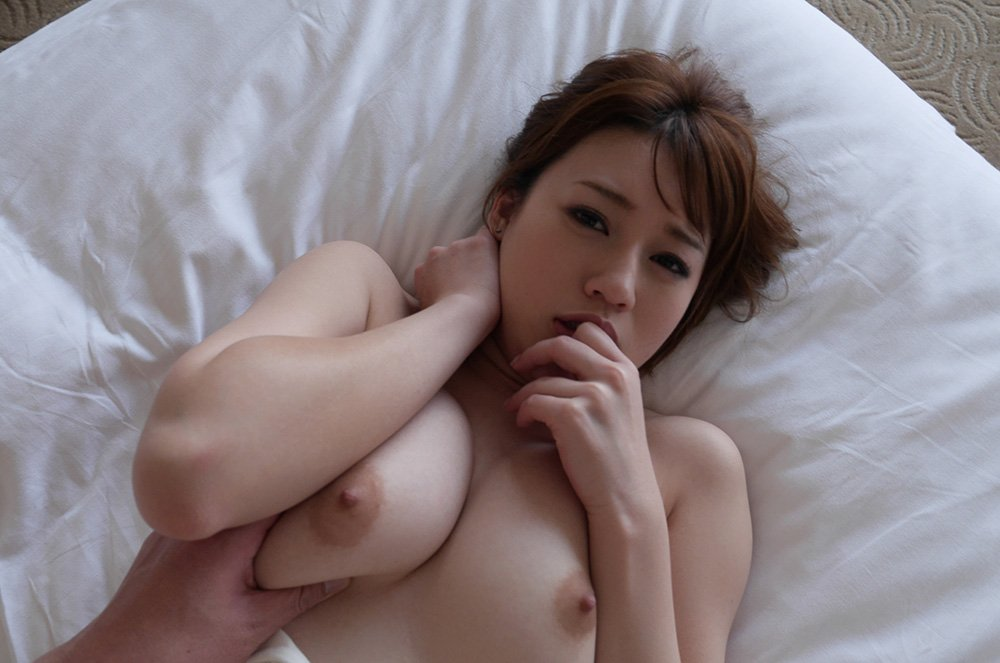 パイズリして欲しい、本田莉子 (16)