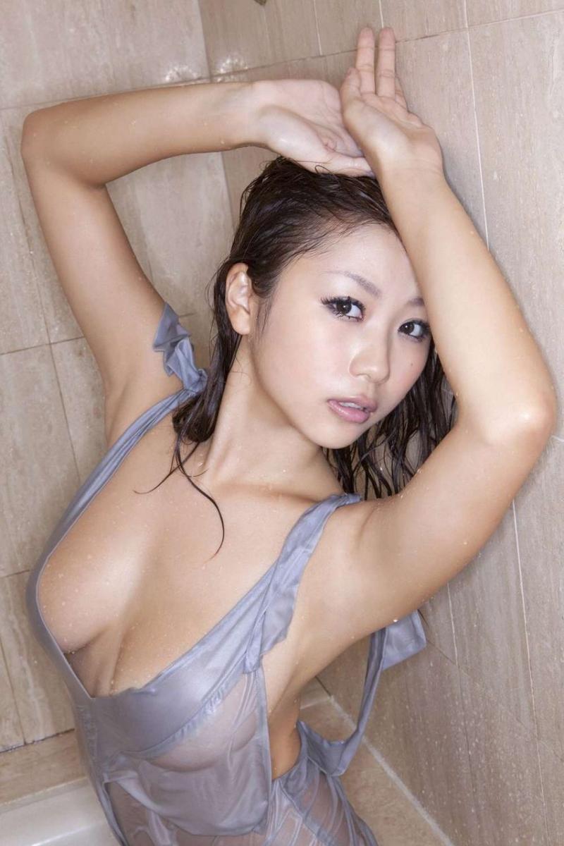有名人のワキがセクシー (6)