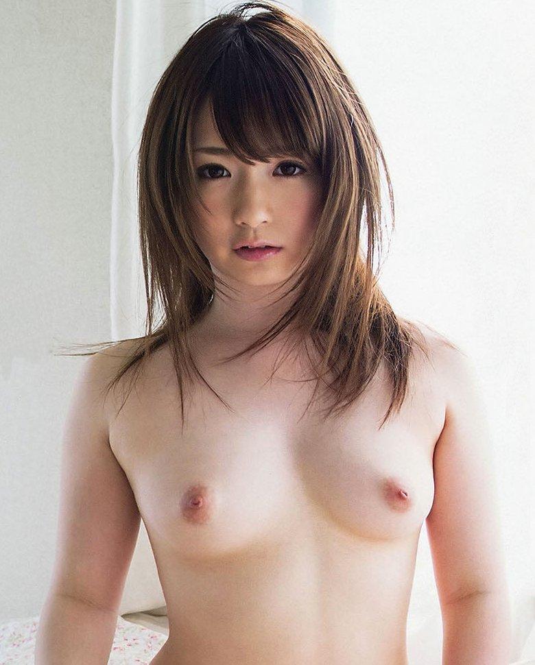 純情な淫乱、西川ゆい (1)