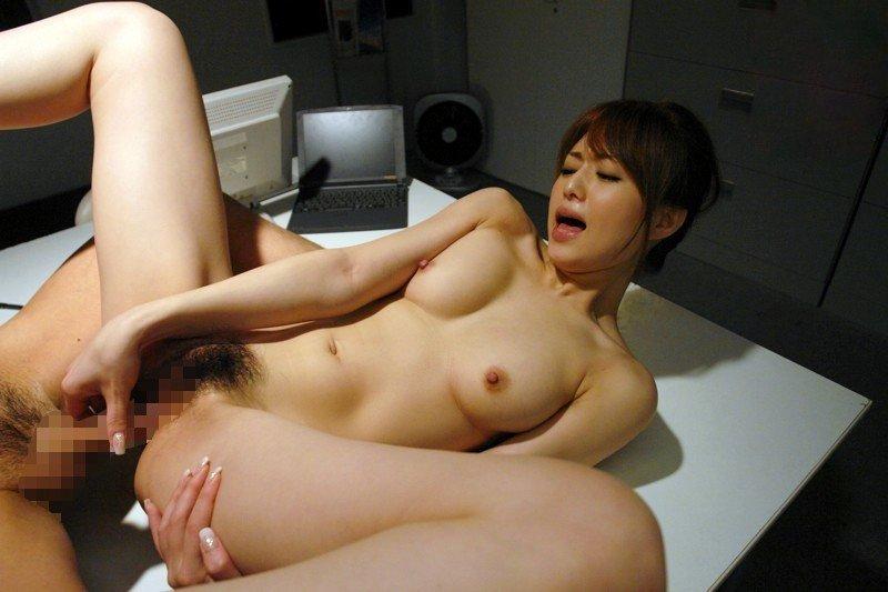 伝説のAV女優、吉沢明歩 (19)
