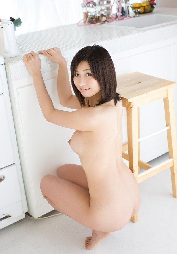 清純そうでエッチな、朝日奈あかり (4)