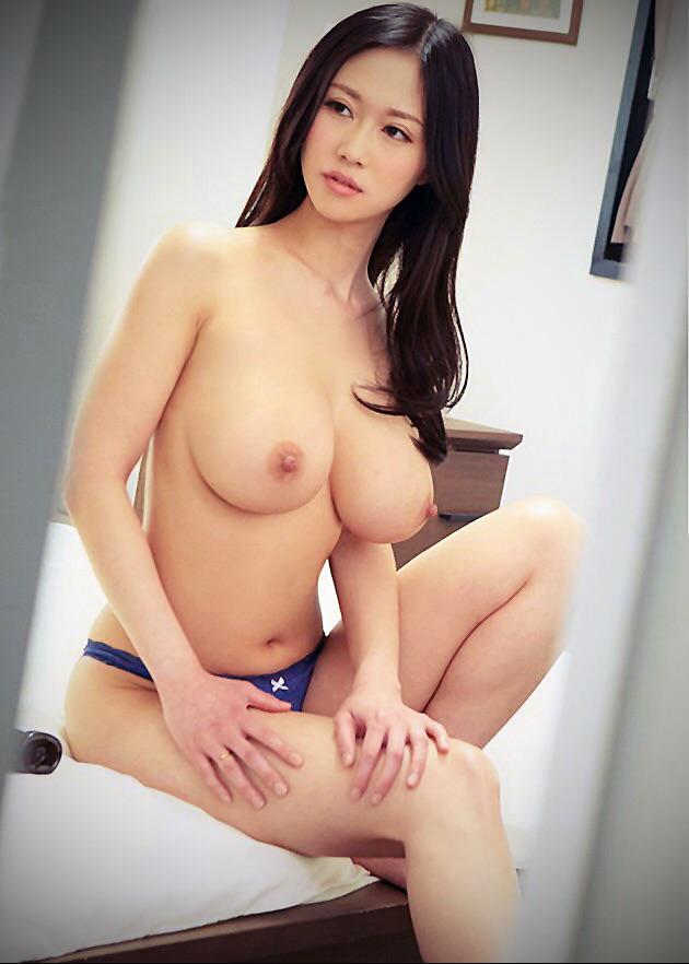 可愛くてデカパイ (4)