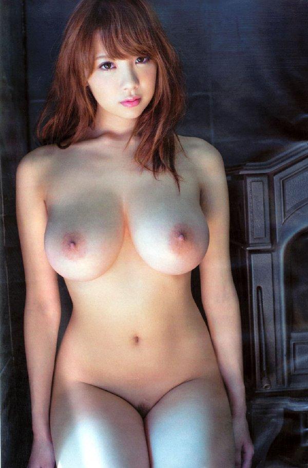 可愛くてデカパイ (16)
