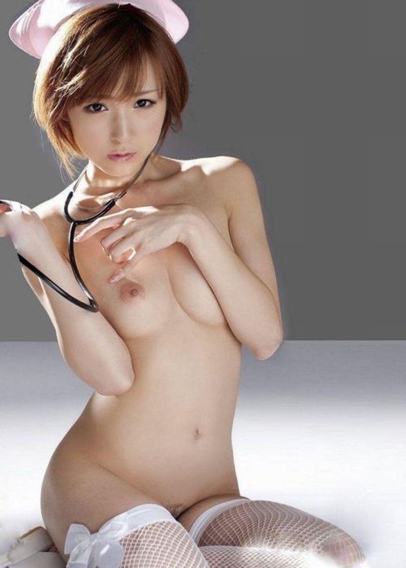 バランスの良い乳房 (18)
