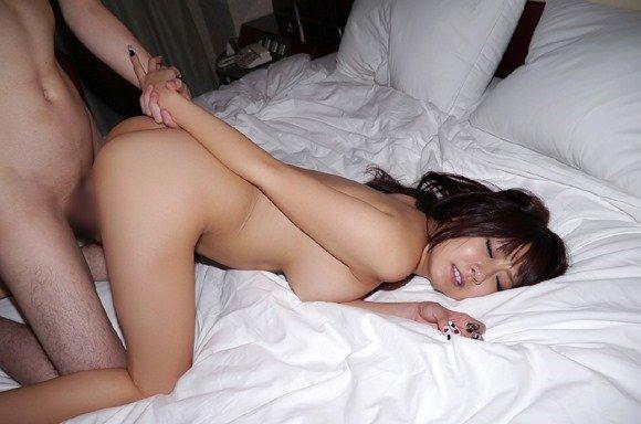 可愛くてデカパイ、北川瞳 (19)