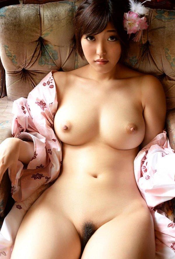 大きな美乳のエッチな美女、水野朝陽 (10)
