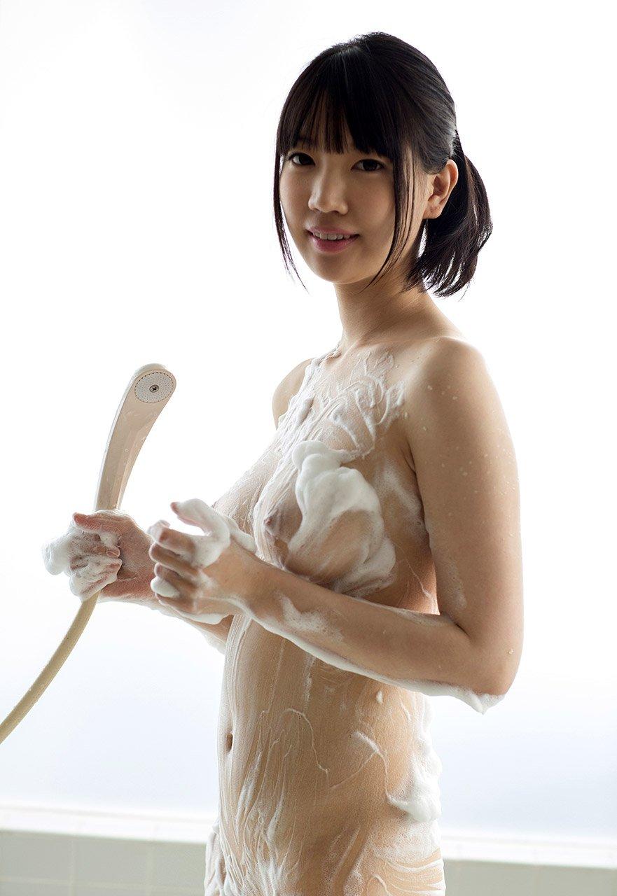 可愛くて感じやすい、鈴木心春 (10)