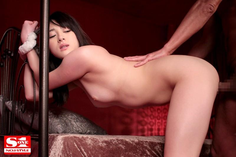 モデルっぽい美少女がエロいプレイ、藍沢潤 (14)