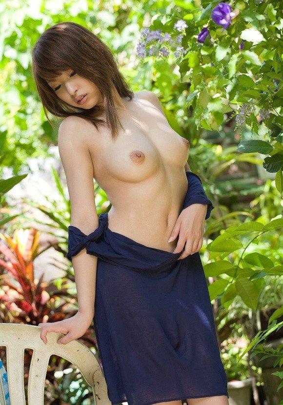 美人の中に射精する、秋山祥子 (10)