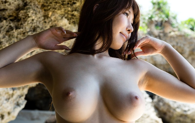 美しいデカパイ (7)