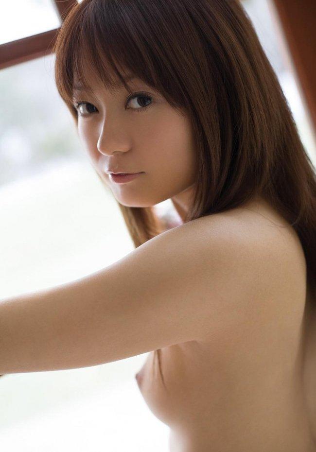 いきなりSEXしちゃう、石原莉奈 (7)