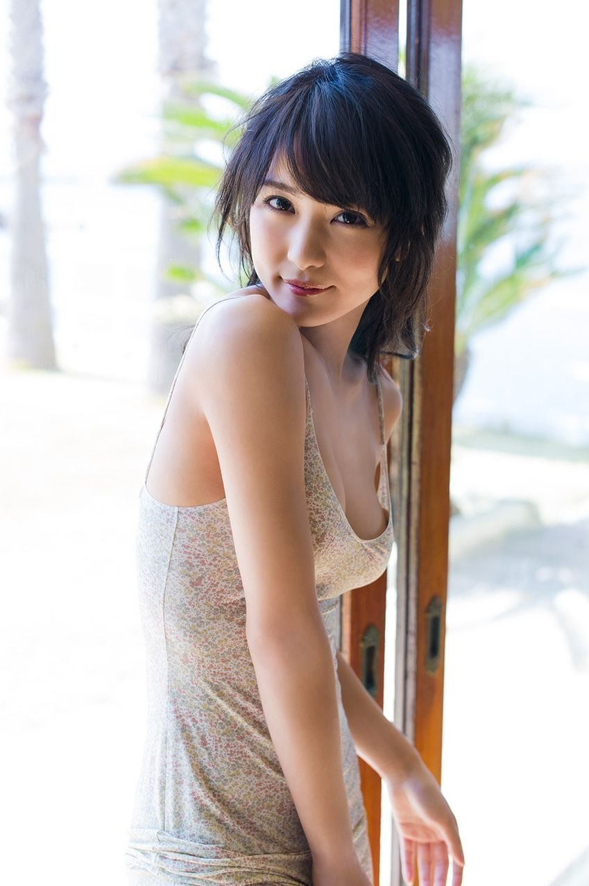 派手から清楚に変貌した、石川恋 (17)