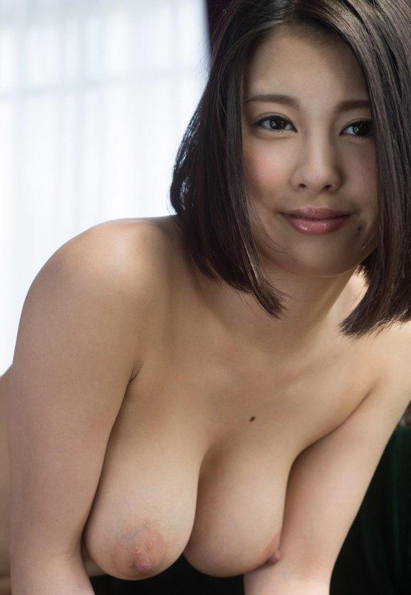 コンパクトグラマーな美女、松岡ちな (5)