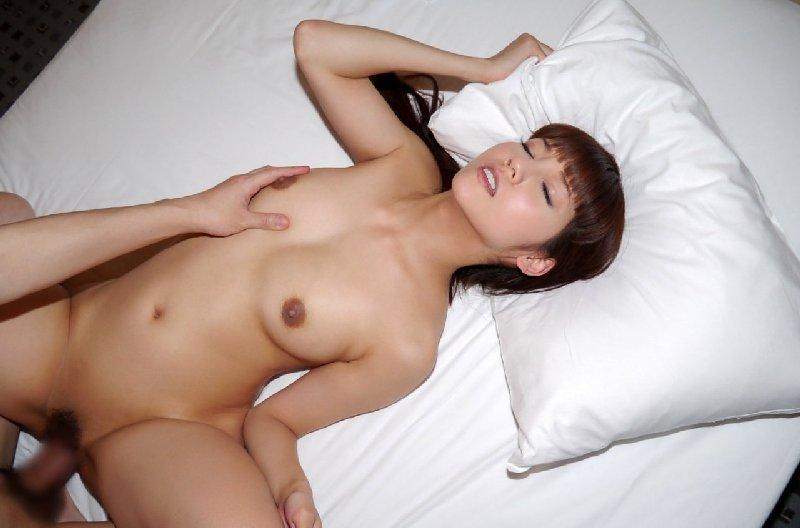 清純そうな痴女、みづなれい (25)