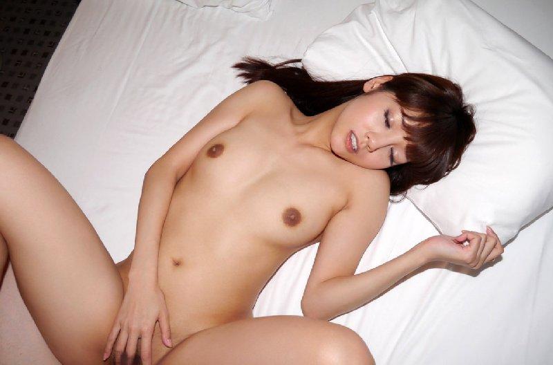 清純そうな痴女、みづなれい (21)