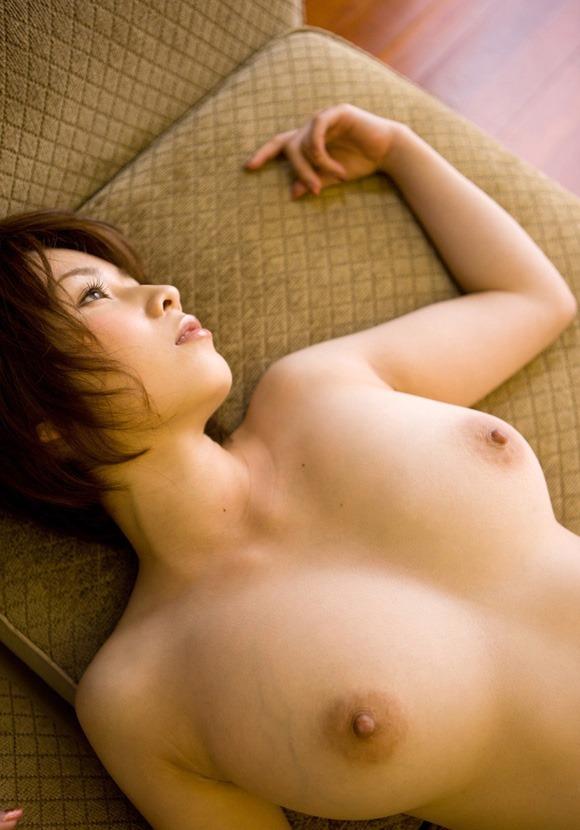 デカい胸に埋もれたい、奥田咲 (6)