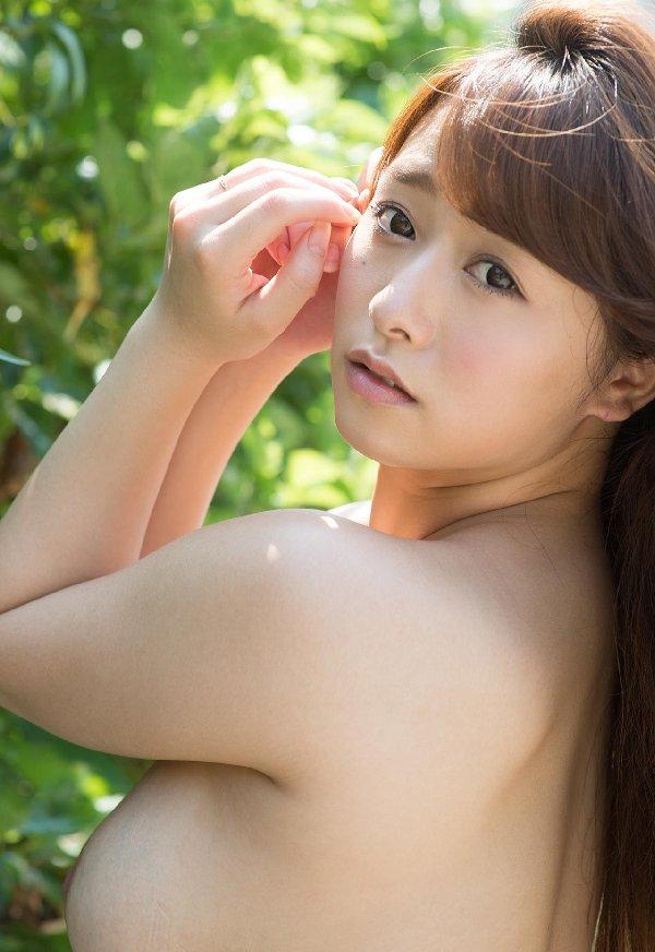 既婚の妖艶さが素敵な、白石茉莉奈 (15)