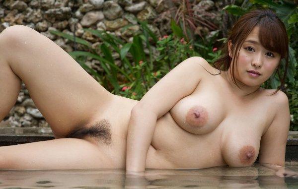 既婚の妖艶さが素敵な、白石茉莉奈 (6)