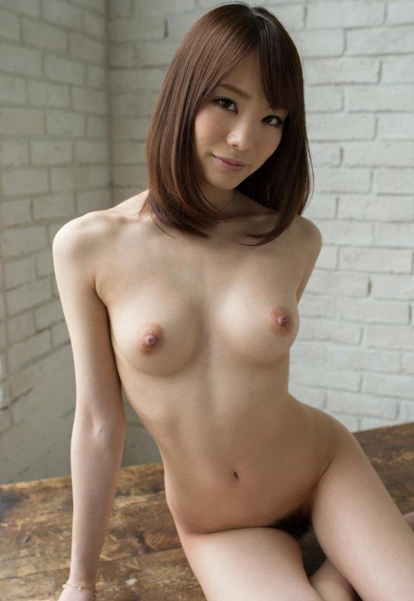 清楚でキュートな、鈴村あいり (6)