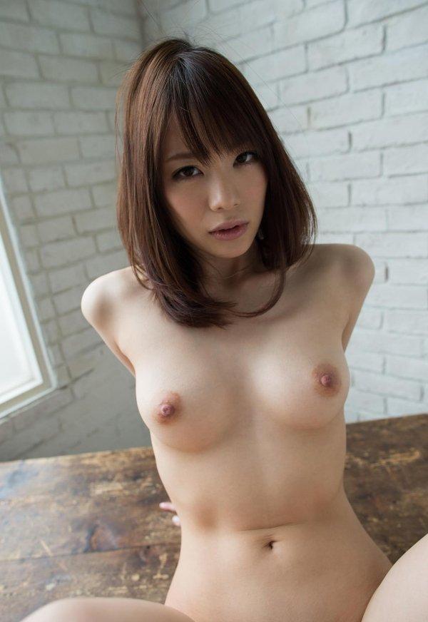 清楚でキュートな、鈴村あいり (8)