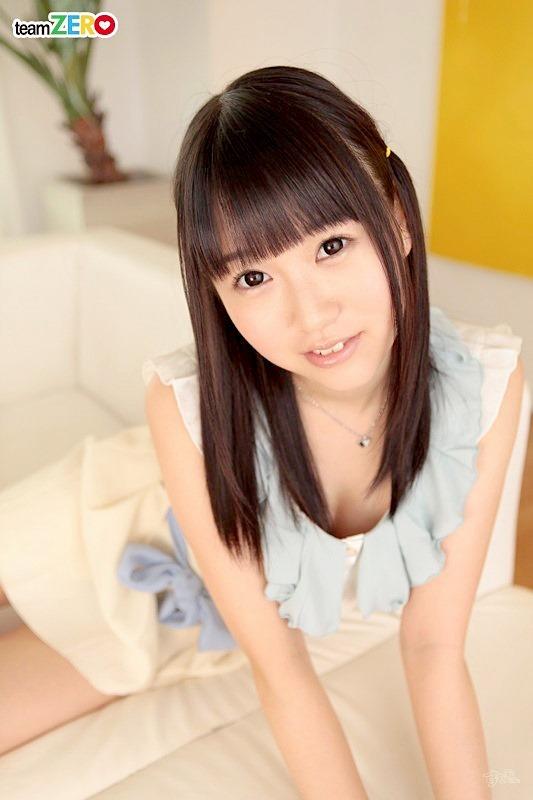 可愛い顔して激しいSEX、裕木まゆ (2)
