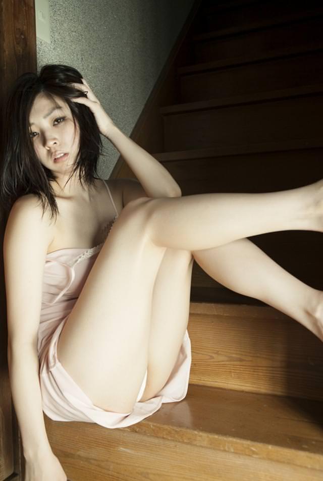生足が綺麗な芸能人 (6)