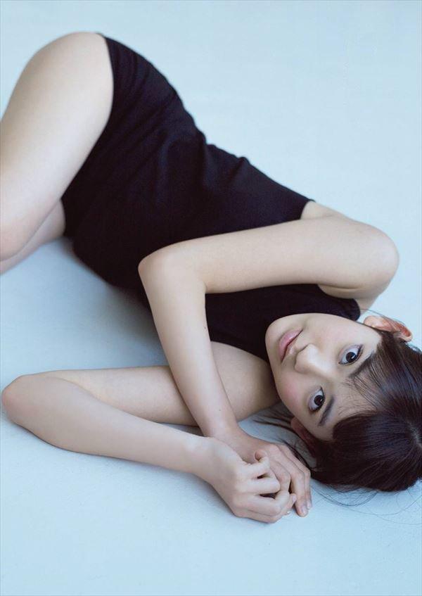 生足が綺麗な芸能人 (8)