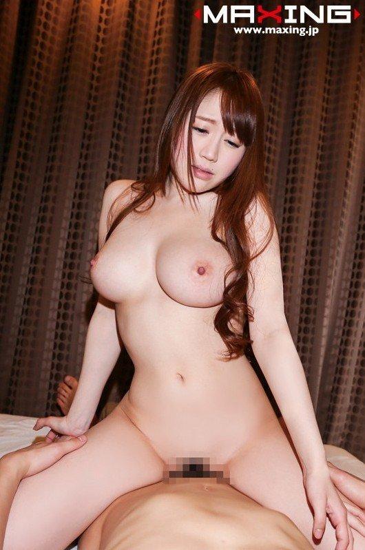 童顔巨乳の、木南日菜 (25)