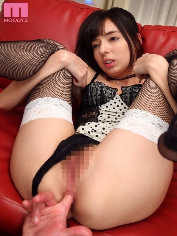 可愛いハーフの女の子、西田カリナ (12)