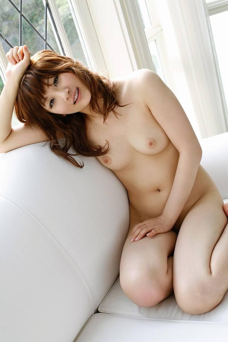 素敵な女性が裸になる (9)