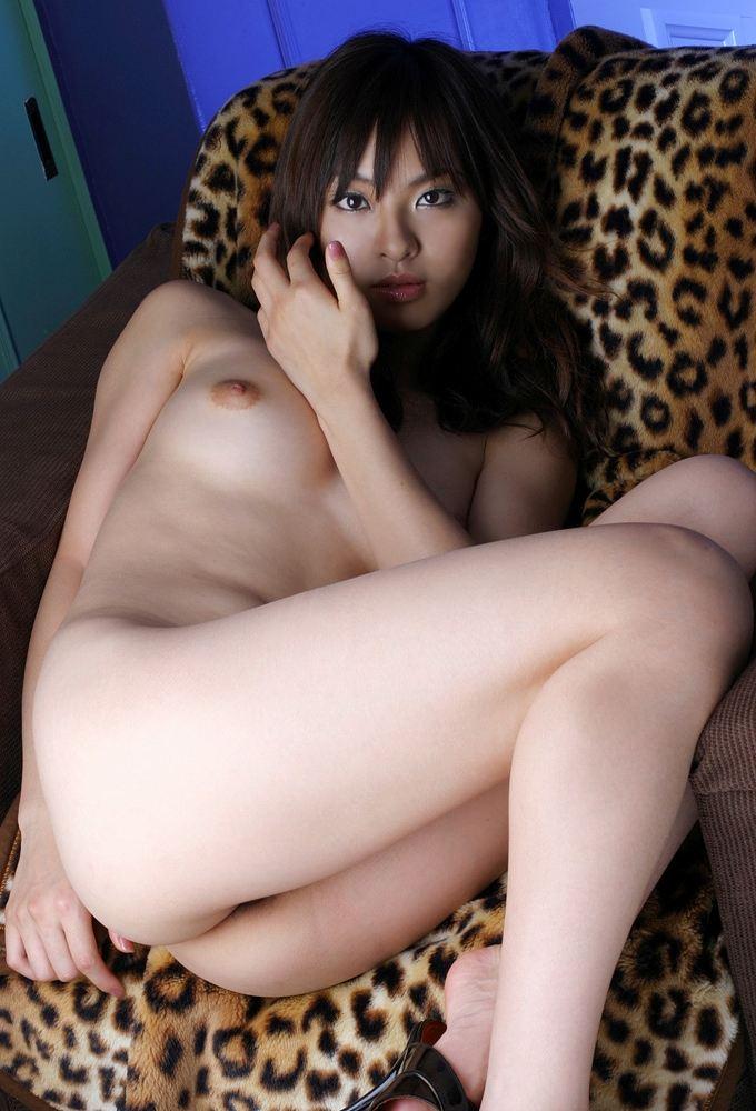 素敵な女性が裸になる (5)