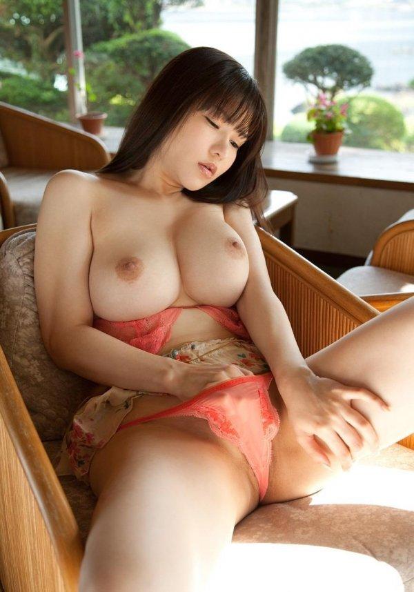 ダイナマイト巨乳の、沖田杏梨 (7)