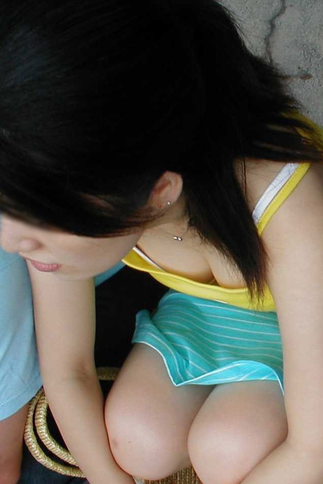 気になる乳房 (16)