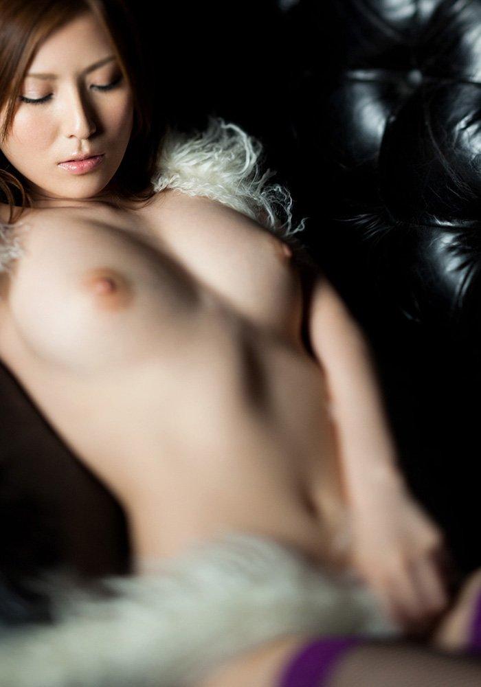 大人の魅力が溢れる、椎名ゆな (5)