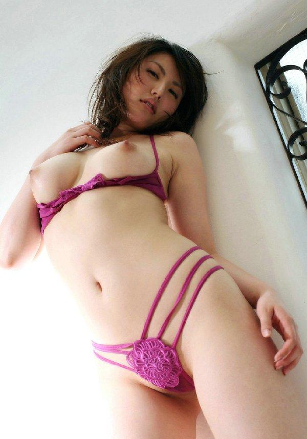 素晴らしい形の乳房 (7)