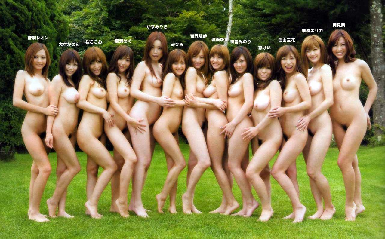 全裸軍団に混ざってみたい (20)