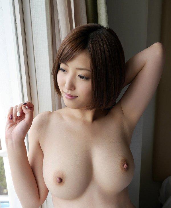 ナイスバディな美女、水野朝陽 (10)