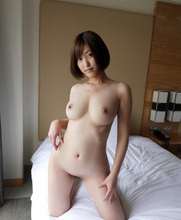 ナイスバディな美女、水野朝陽 (12)