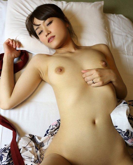 和風お嬢さんがエロいSEX、酒井京香 (11)