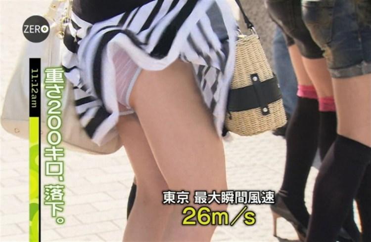 TVで映ったセクシーな出来事 (17)