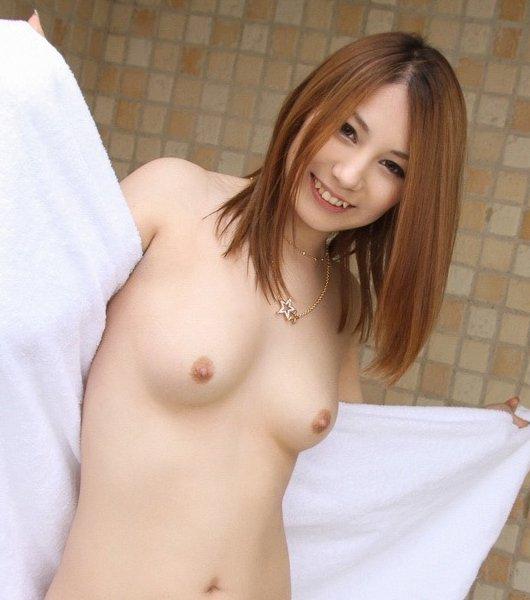 綺麗系の淫乱ギャル、上原花恋 (1)