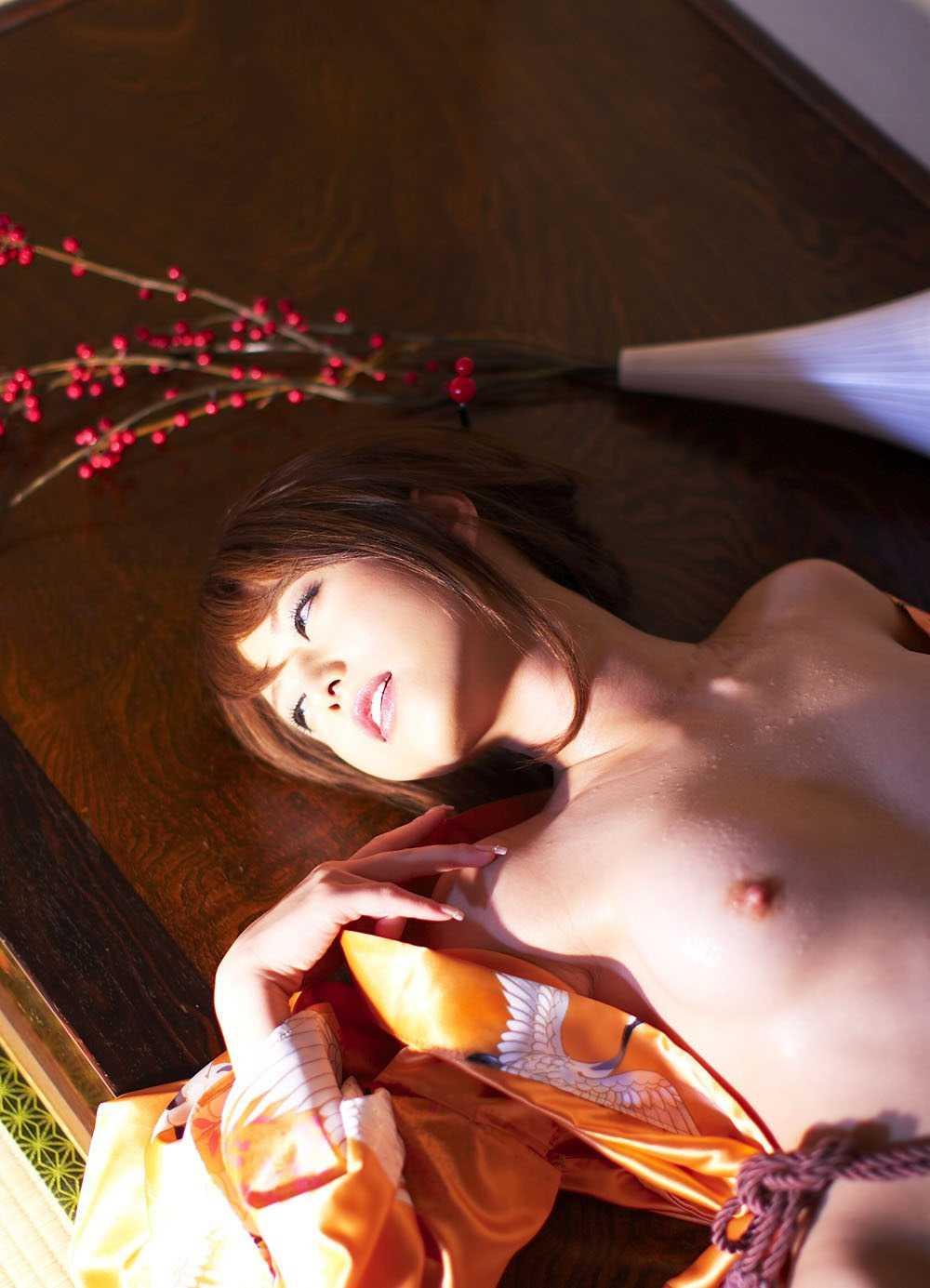 綺麗で可憐で淫乱な、吉沢明歩 (11)