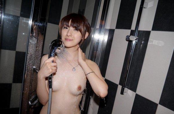 改名して復帰した美人、森沢かな (6)
